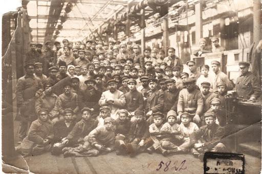 Петровский-на-заводе-Петровского,-1922-р.